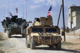 What is the endgame for the US offensive against ISIL?