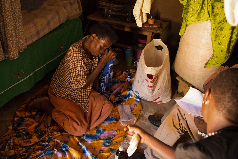 Waiting To Die Uganda S Untreated Cancer Patients Uganda Al Jazeera