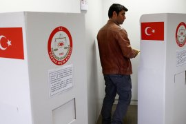 How will Turkey change if it votes 'Yes' on April 16?