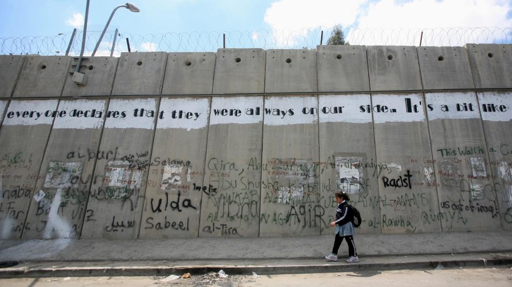 Kode pos kelahiran Palestina sebagai penegasan kedaulatan thumbnail
