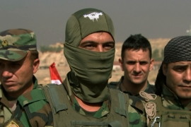 Battle for Mosul: View From the Front Lines