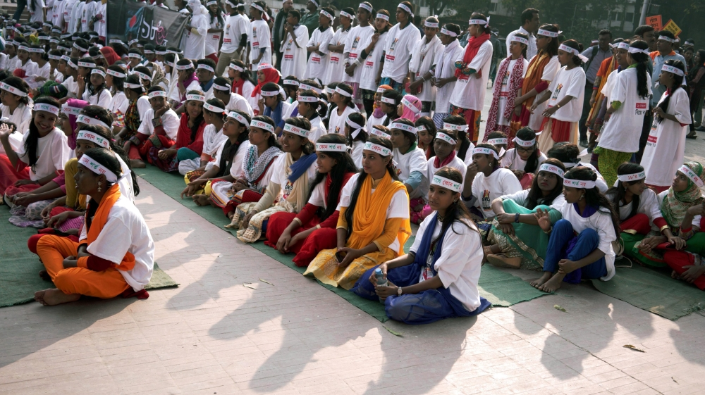 Rules bangladesh marriage Wedding Customs