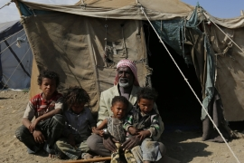 Refugees fleeing into Yemen 'are aware there is a conflict, but I just don't think they know how bad it is' [UNHCR/Timothy Kaldas]
