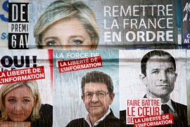 How does the French presidential election work?