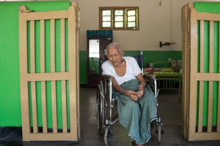 Life and times of Sri Lankas oldest leprosy hospital