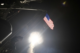US strike in Syria: Game changer or deterrent?