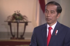 Joko Widodo: Islam in Indonesia is moderate