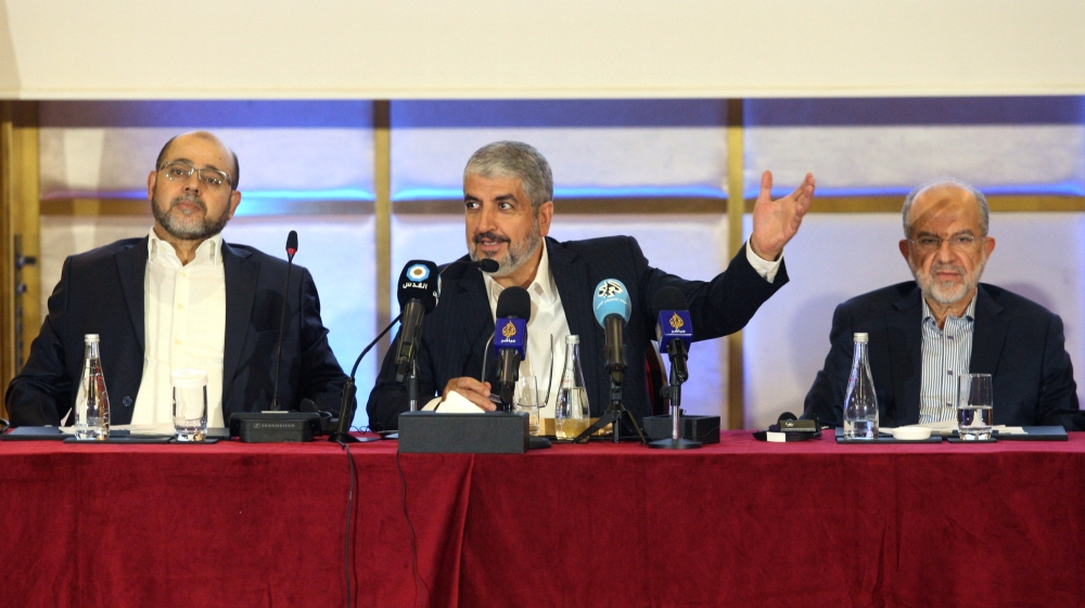 What Is Next For Hamas Middle East News Al Jazeera