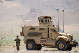 More NATO troops for Afghanistan?