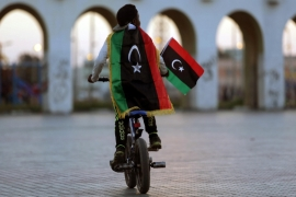 Libya: Six years since the revolution