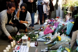 How to protect 'soft targets' after Manchester bombing?