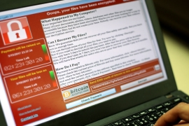 Europol: Ransomware attack is of unprecedented level