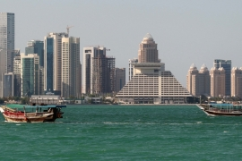 Qatar's foreign minister explains diplomatic crisis