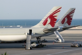 Can the world's aviation watchdog end Qatar ban?