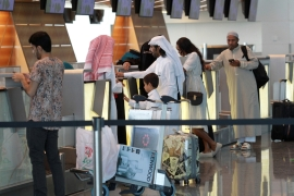 Qatar group to seek blockade damages from Gulf states