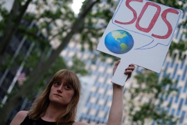 World reacts to Trump's Paris climate accord withdrawal