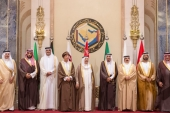 But regardless of what media pundits and talking heads say over the coming days, the GCC is not unified in its policies toward Iran, and it never has been, writes Stephens [Reuters]