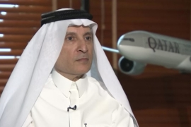 Akbar al-Baker on the Gulf Crisis and Qatar Airways