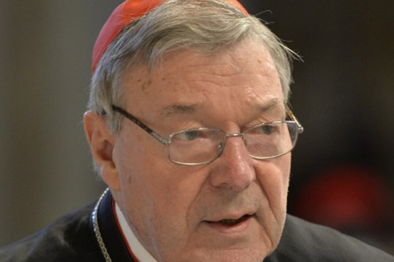 Pell is required to appear at Melbourne Magistrates Court on July 18 for a hearing [AFP]