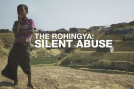 The Rohingya: Silent Abuse
