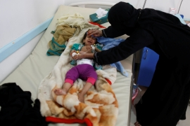 Yemen: The world's largest humanitarian crisis