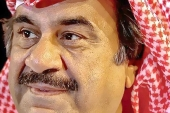 Abdulhussain Abdulredha left behind a legacy of laughter, unity and defiance, writes Shehabi [AFP]