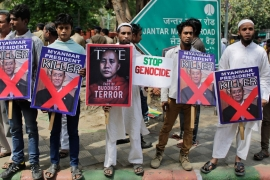 Will Myanmar heed advocacy for Rohingya rights?