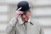 The kind of racism Prince Philip exudes is reminiscent of the very spirit of British and other European imperialism at its height, writes Dabashi [Reuters]