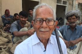 Going Back to Pakistan: 70 Years After Partition