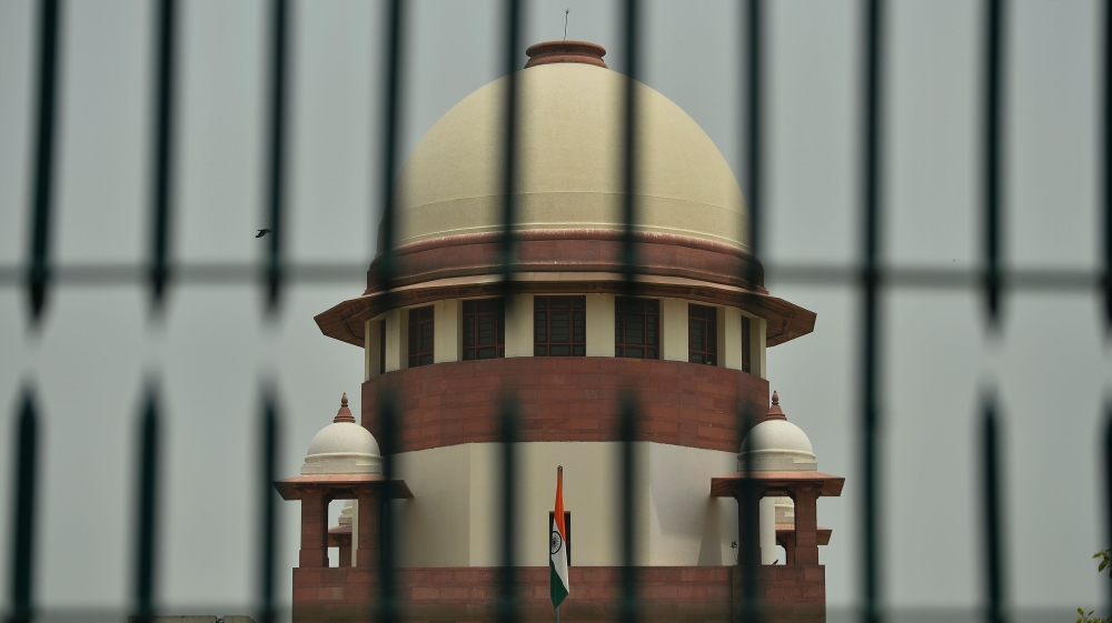 India high court docket discover to gov't, Twitter on social media content material