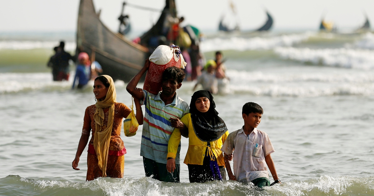 2021-02-04 03:21:09 | Myanmar lodges objections in Rohingya genocide case | Crimes Against Humanity News