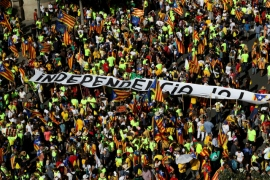 Should Catalonia be independent from Spain?