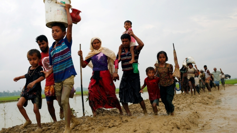 Security Council fails to agree statement condemning Myanmar coup   United Nations News