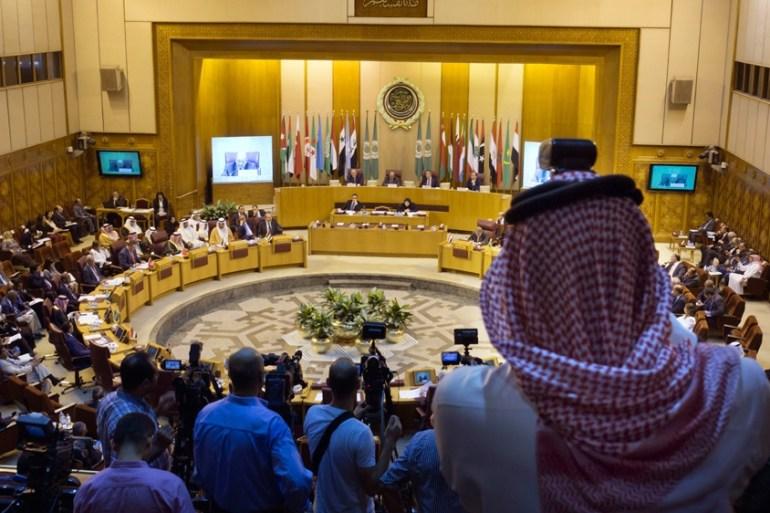 arab meeting ügynökség