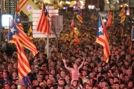 Raul Romeva: Catalonia referendum 'impossible to stop'