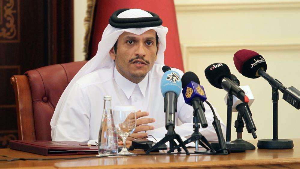Qatar FM: Shutting down Al Jazeera not discussed in GCC talks thumbnail