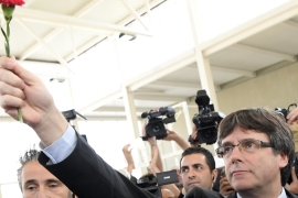 Who is Catalan President Carles Puigdemont?
