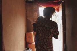 Sexual violence used as weapon of war in CAR: HRW