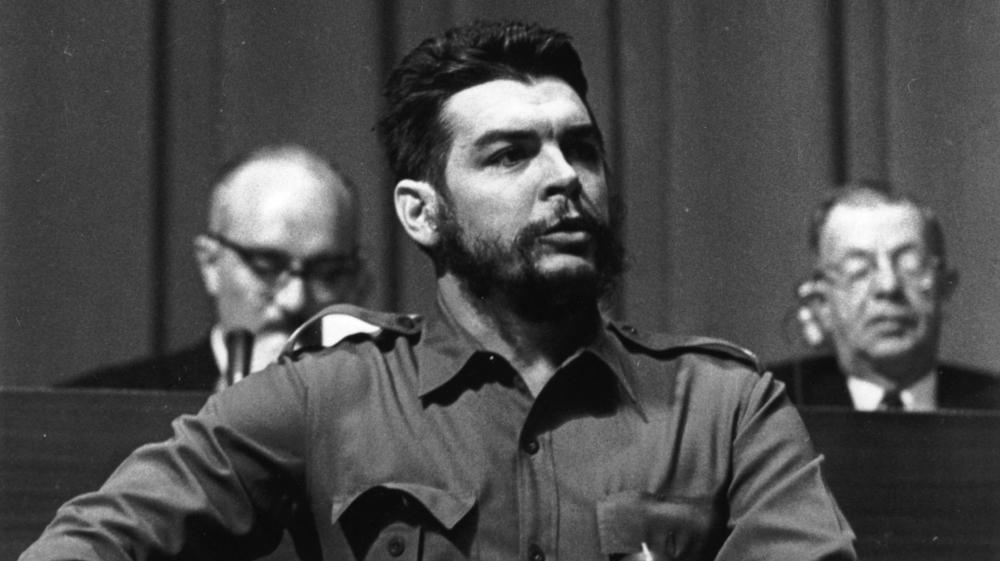 Who was Che Guevara? | Government News | Al Jazeera