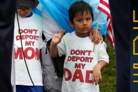 Could 300,000 people be deported from the US?