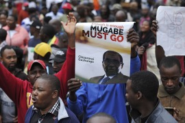 #MugabeResigns: What's next for Zimbabwe?