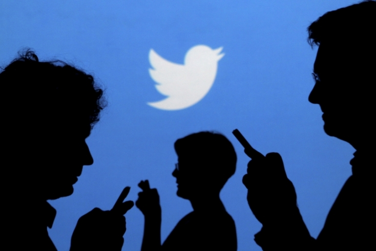 "Twitter said RT and Sputnik may remain ""organic users on our platform"" [File: Reuters]"