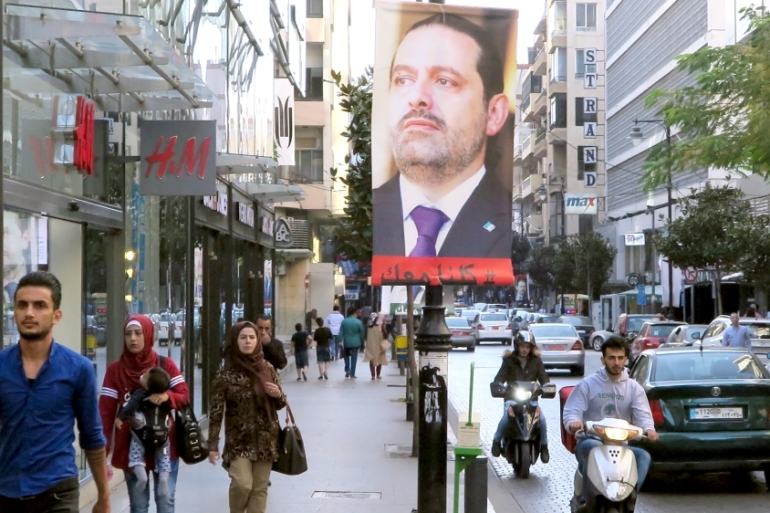 Many Lebanese express a lack of enthusiasm for the May 6 elections [File: Reuters]