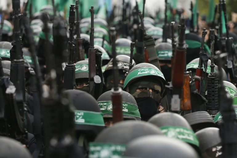 gaza, israel ,Hamas releases audio allegedly of Israeli soldier it holds ,harbouchanews