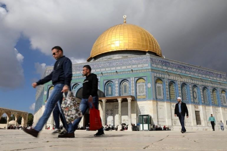 Israel moves to strip 12 Palestinians of Jerusalem residency | Occupied East Jerusalem News | Al Jazeera