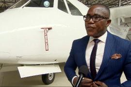 AU seeks to improve air travel in Africa