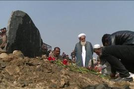 'Our blood doesn't matter?': Agony of families after Kabul blast
