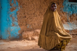 Forced at 15: The young brides of Niger