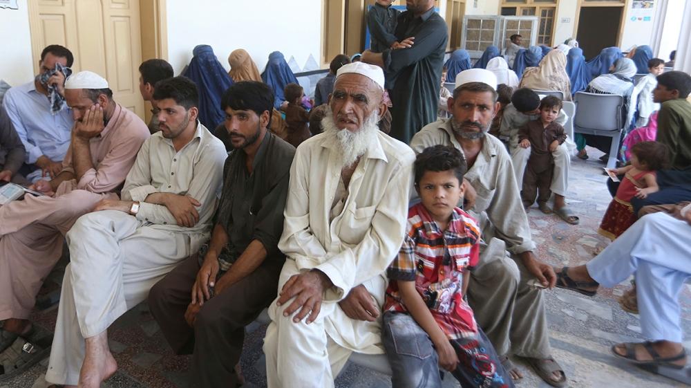 Deadline looms for Afghan refugees in Pakistan | Asia News | Al Jazeera