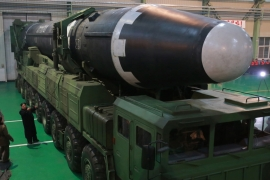 North Korea's nuclear weapons: What we know